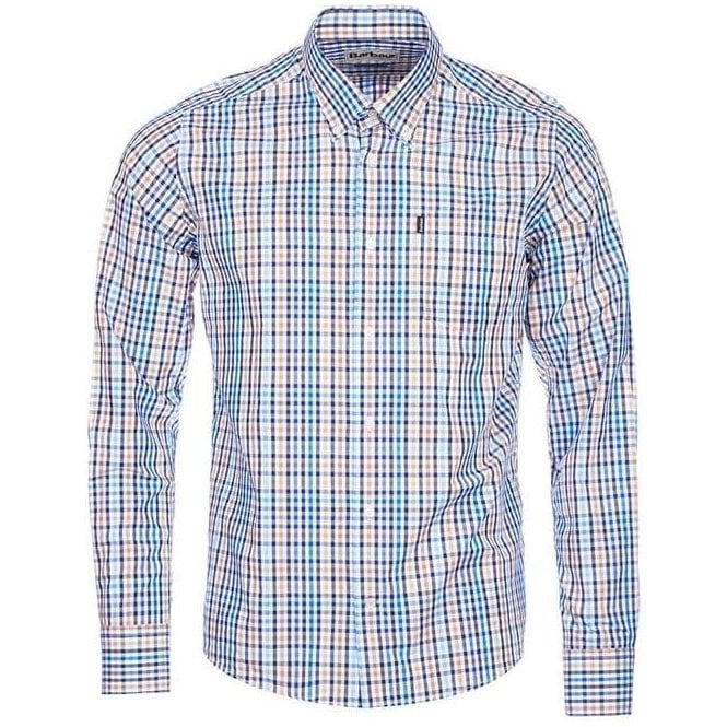 Barbour Terence Tailored Fit Shirt