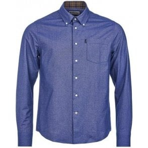 The Oxford Shirt Tailored Fit Shirt