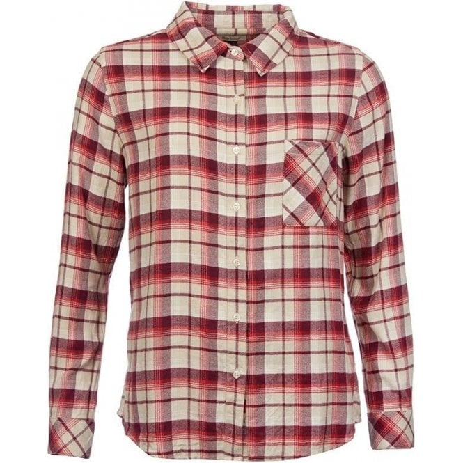 Barbour Tidewater Shirt