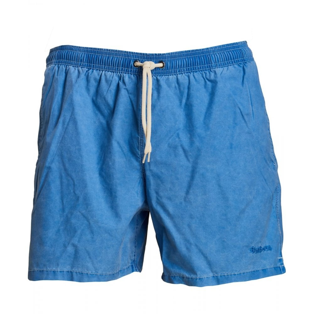 ee51481108 Barbour Turnberry Swim Short - Mens Swimming Trunks: O&C Butcher