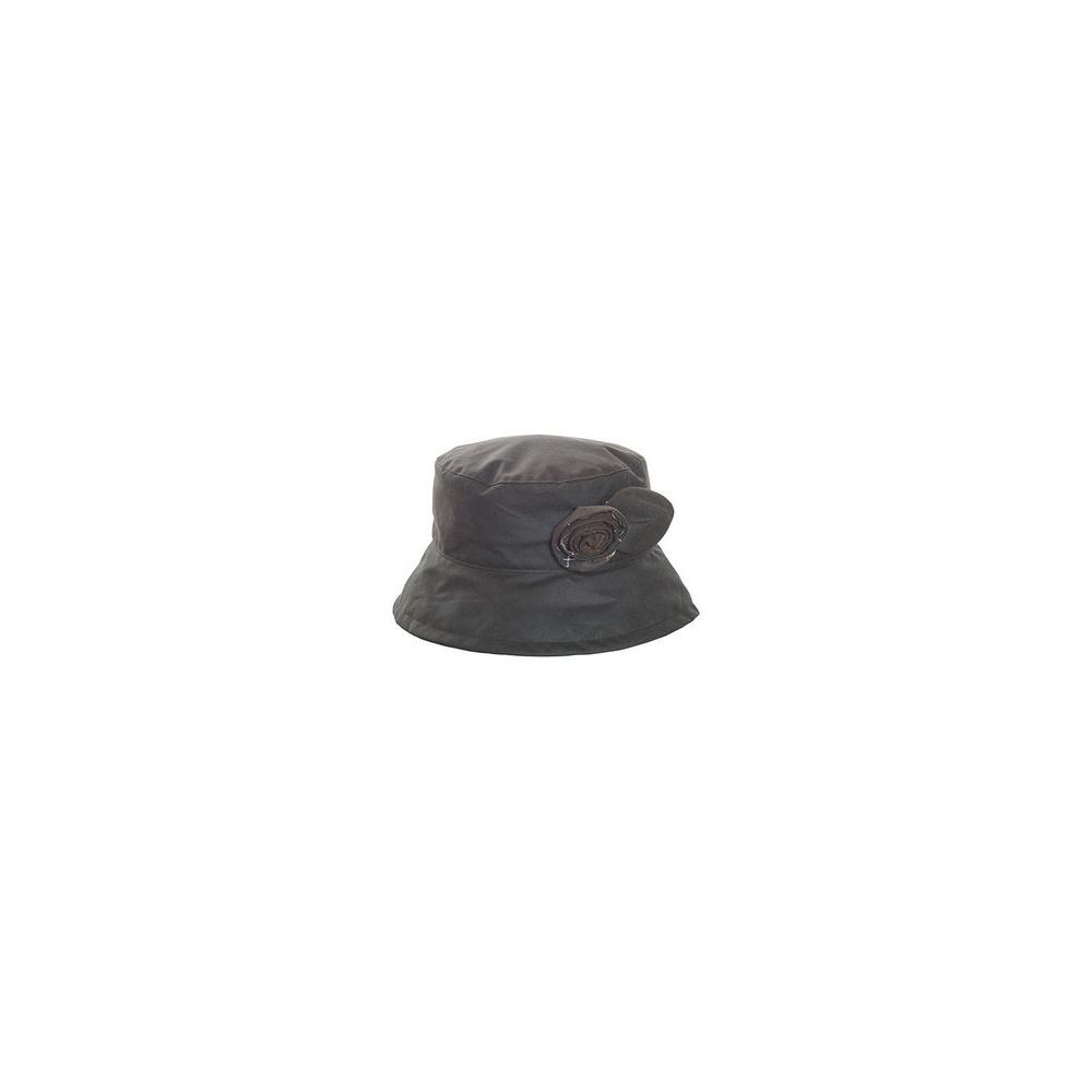 Valerie Hat with Tartan Trim - Barbour Women s Hats  O C Butcher 3000b7865062