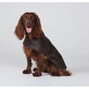 Wax Dog Coat