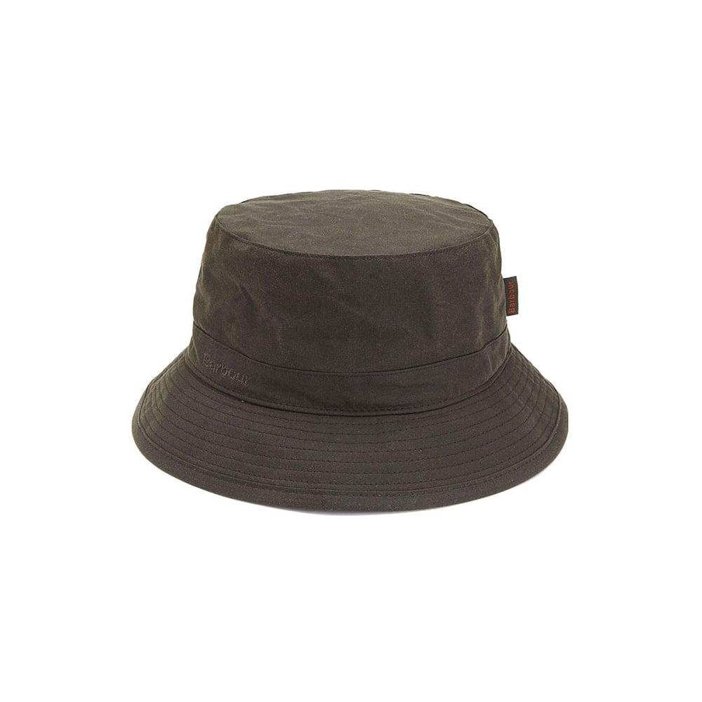 8c7e7f324ac11 Wax Sports Hat - Barbour Men's Hats: O&C Butcher