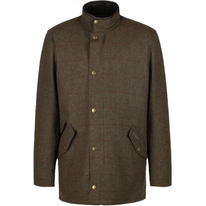 Barbour Whimbrel Wool Jacket