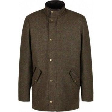 Whimbrel Wool Jacket