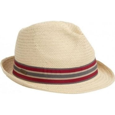 Whitby Trilby