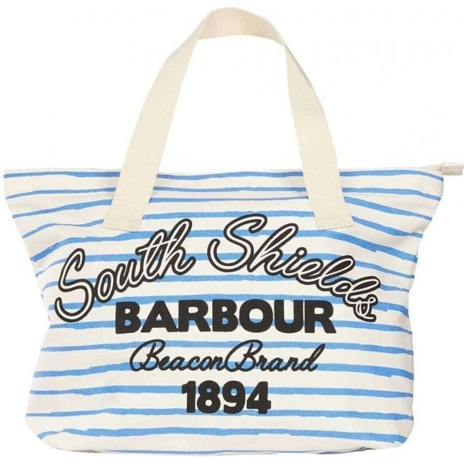 Barbour Whitmore Tote Bag