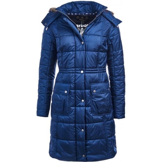 Barbour Winterton Quilted Jacket