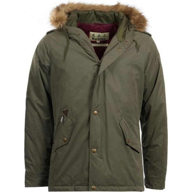 Barbour Yearling Waterproof Breathable Jacket