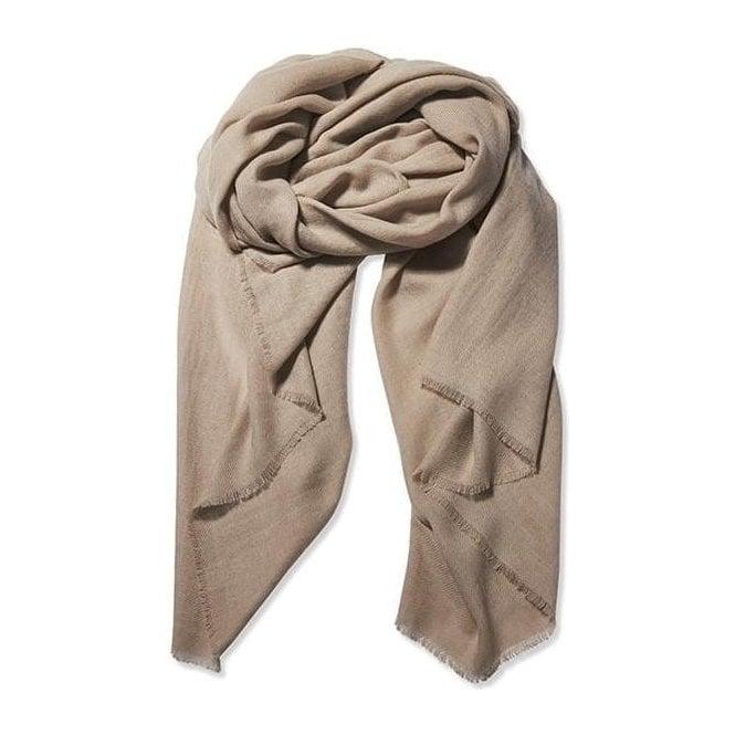 Bella Ballou CLASSIC heavy cashmere scarf