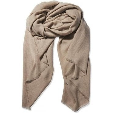 CLASSIC heavy cashmere scarf