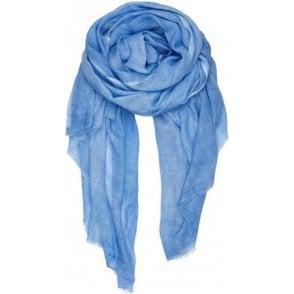 COLOR ME HAPPY viscose scarf