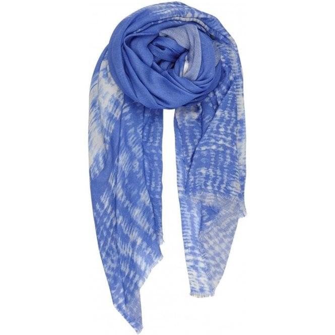 Bella Ballou PUPPYTOOTH micro modal scarf