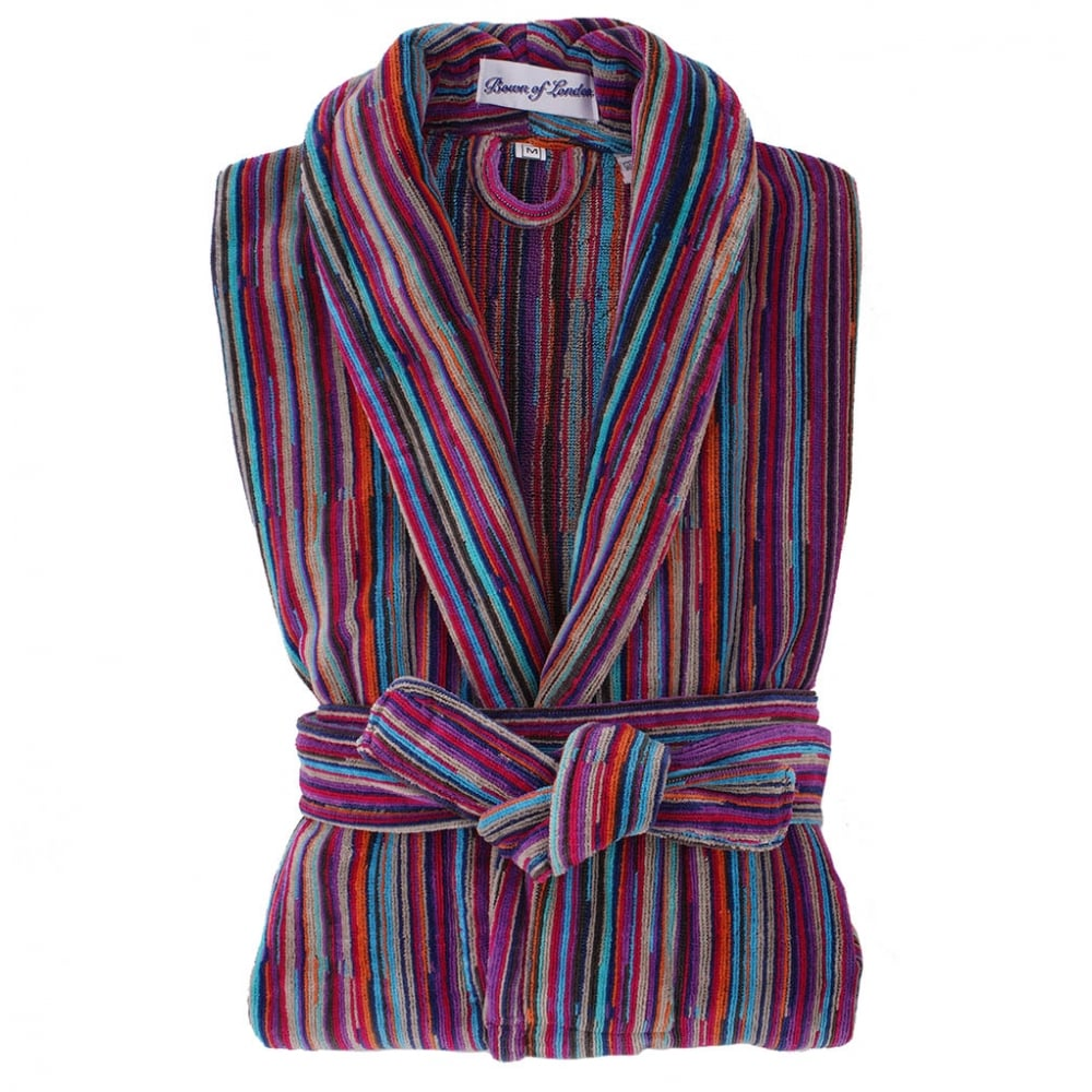 Bown Padstow Dressing Gown - Men Latest Products Available Online ...