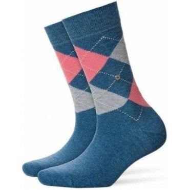 Burlington Queen Ankle Socks
