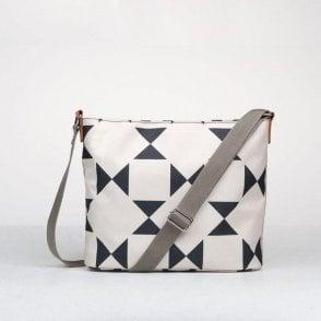 Finsbury Geo Crossbody Bag