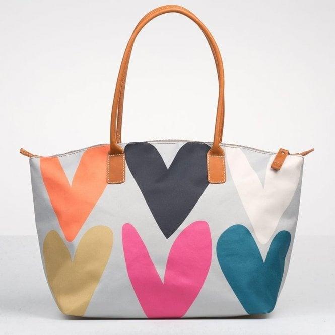 Caroline Gardner Sidney Tote Bag
