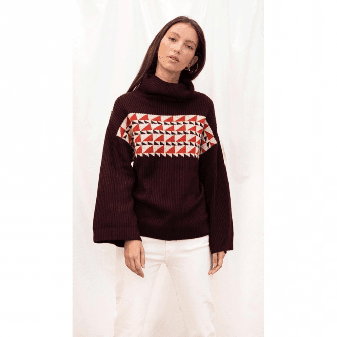 Charli Lisa Sweater