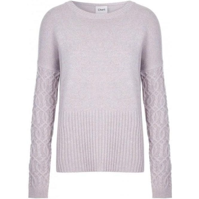 Charli Serin Sweater
