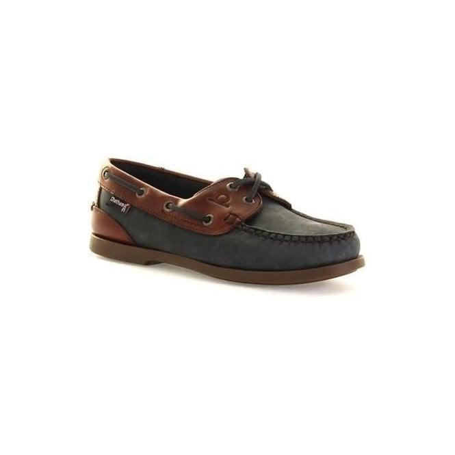 Chatham Bermuda Lady II G2 Boat Shoe