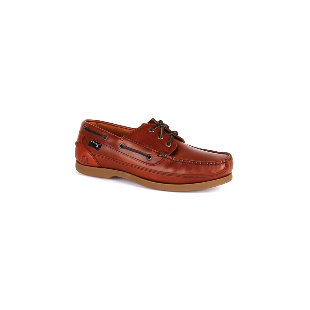 On Clearance hot-selling latest buy Chatham Rockwell II G2 Wide Fit Boat Shoe