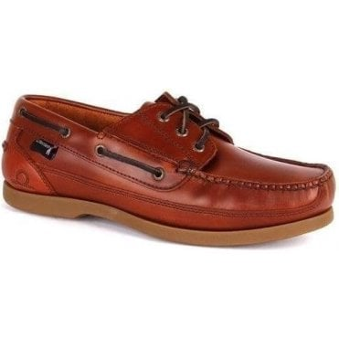 Rockwell II G2 Wide Fit Boat Shoe