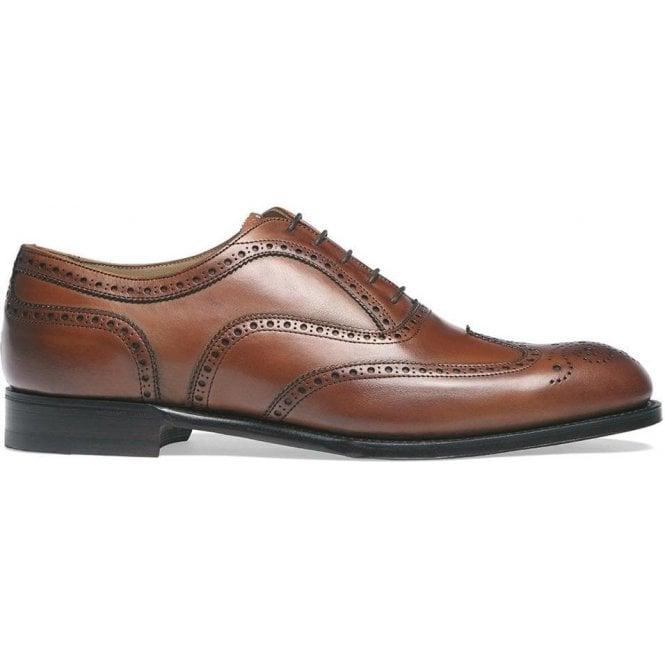 Cheaney Shoes Arthur III Brogue