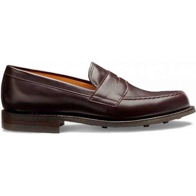 Cheaney Shoes Howard R Penny Loafer