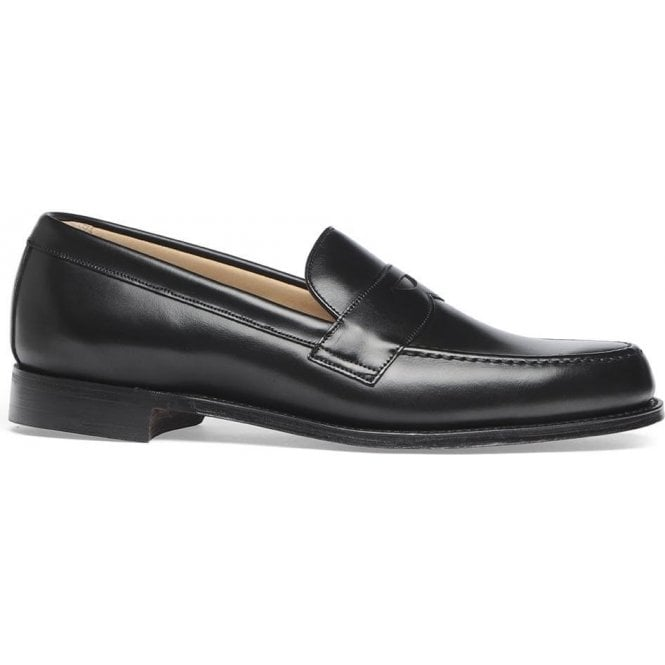 Cheaney Shoes Hudson Penny Loafer