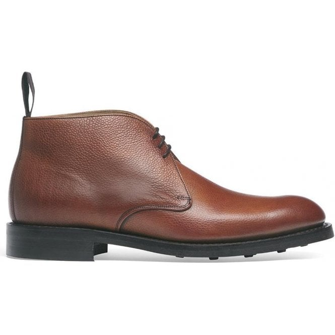 Cheaney Shoes Jackie III R Chukka Boot