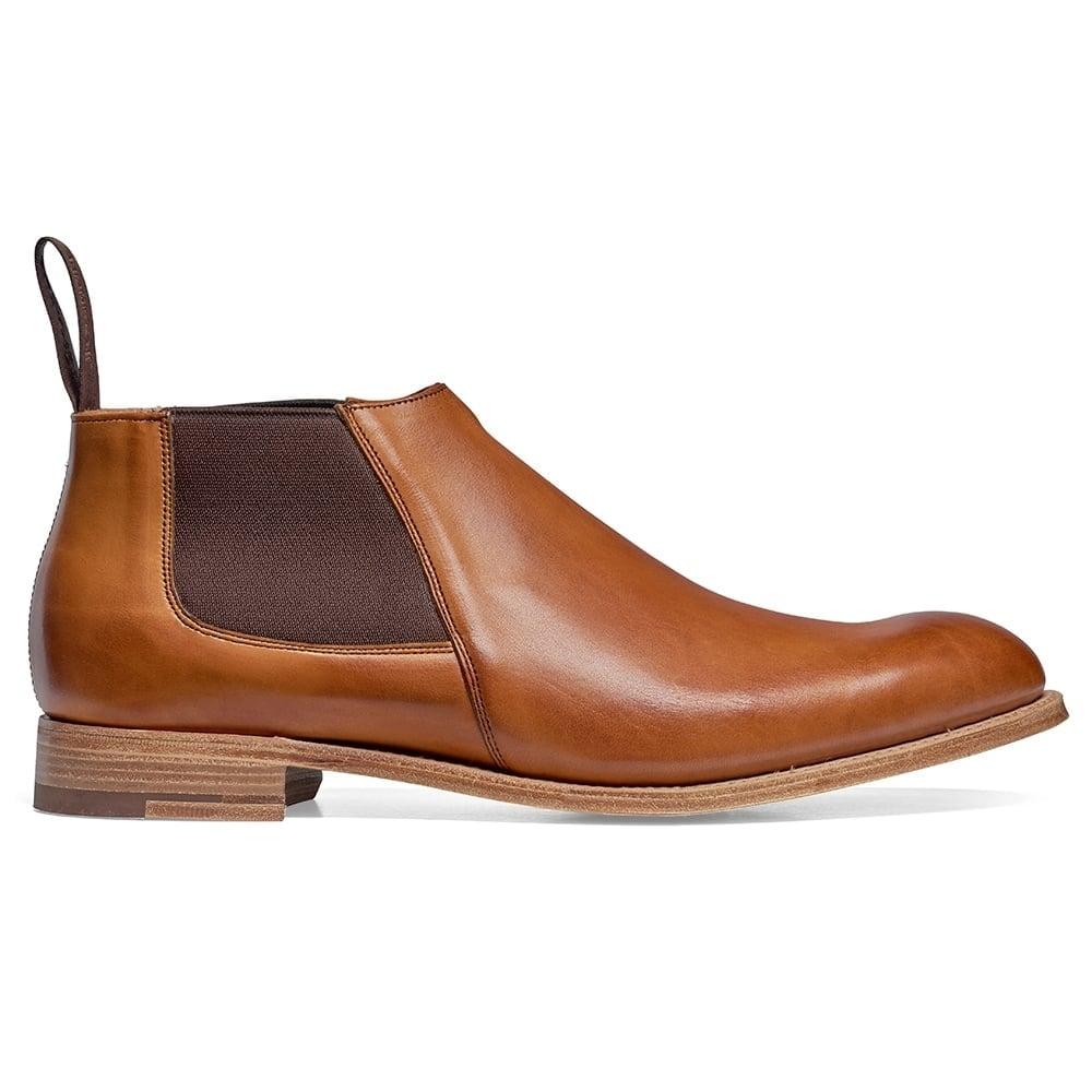 cheaney shoes lennon low cut chelsea boot mens boots o