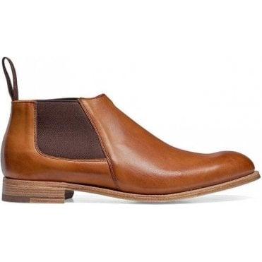 Lennon Low Cut Chelsea Boot