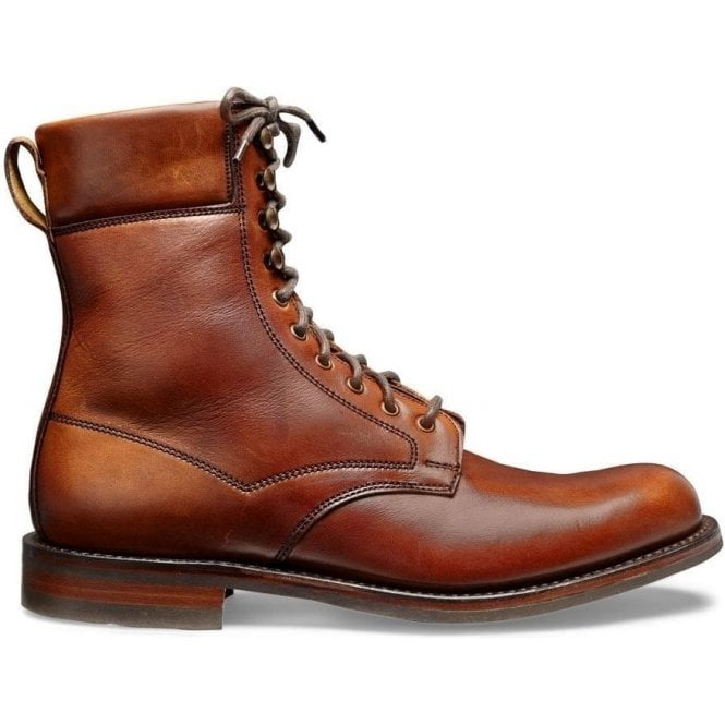 Cheaney Shoes Masham R Country Derby Boot