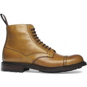 Orwell B Country Derby Boot