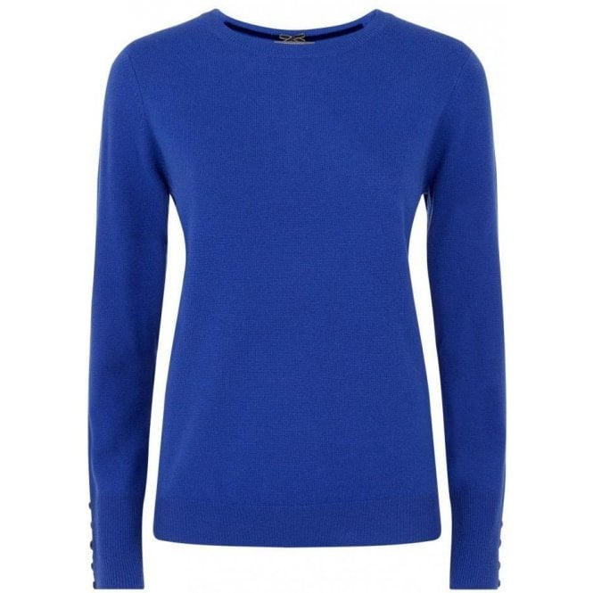 Cocoa Cashmere The Ultimate Crew Neck