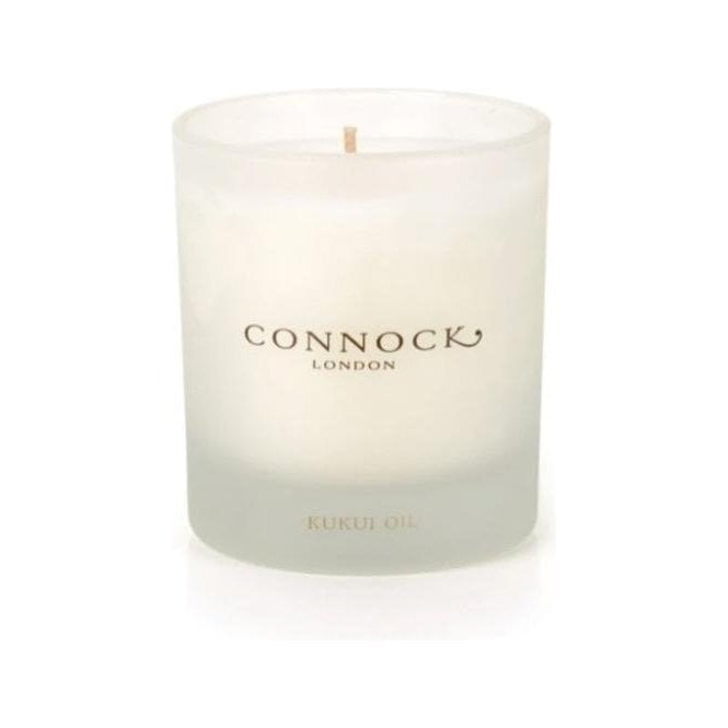 Connock Kukui Oil Candle
