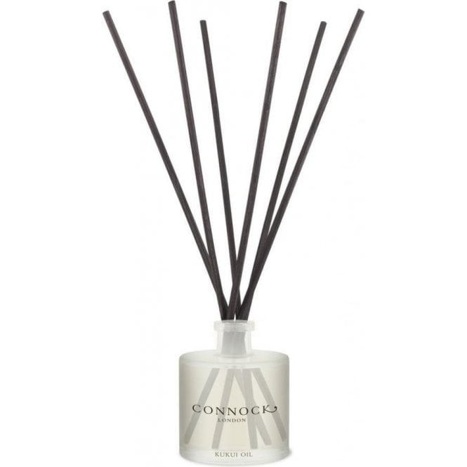 Connock Kukui Oil Fragrance Diffuser