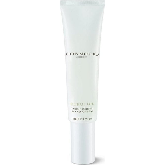 Connock Kukui Oil Nourishing Hand Cream