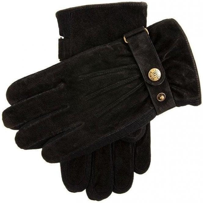 Dents Chester - Men's Suede Walking Gloves