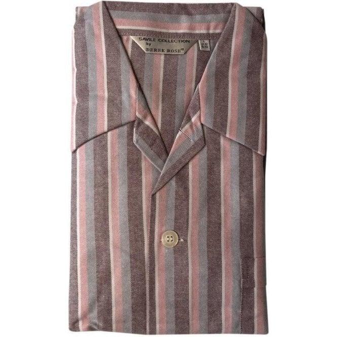 Derek Rose Davos 69 Pyjamas