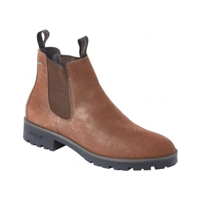 Dubarry Antrim Rubber Sole Chelsea Boot