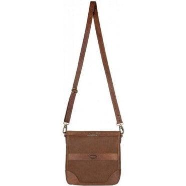 Ardmore Messenger Leather Bag