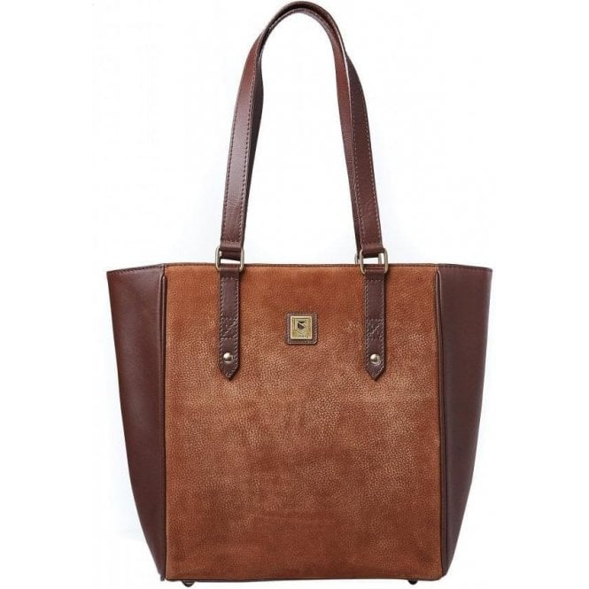 Dubarry Bandon Tote Bag