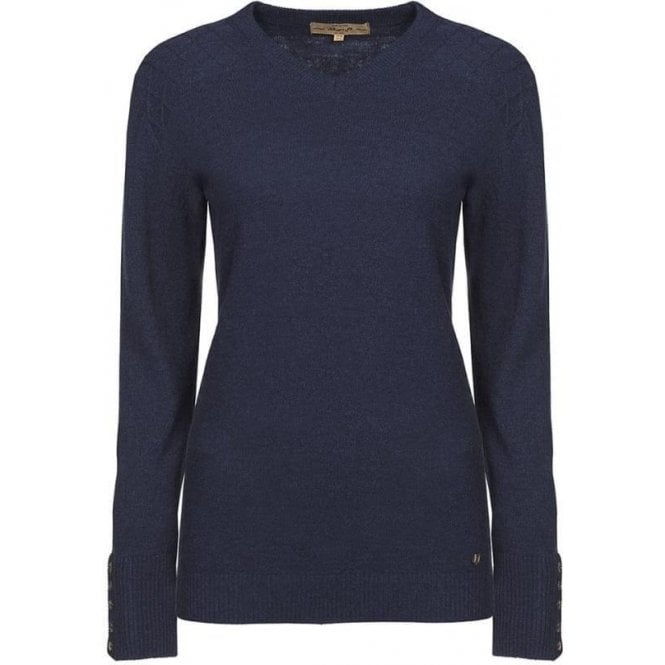 Dubarry Blackwater Sweater