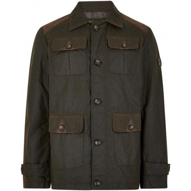Dubarry Broadford Wax Jacket