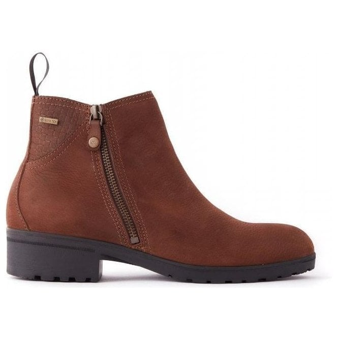 Dubarry Carlow Leather Boot