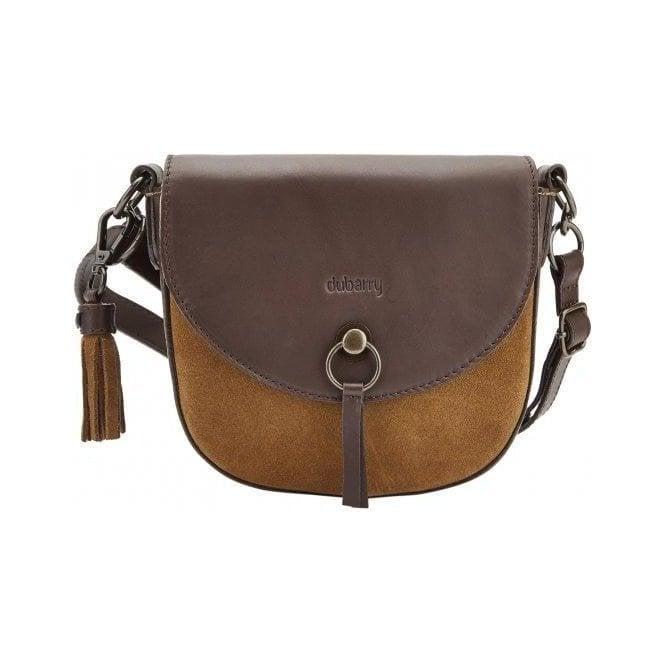 Dubarry Crossgar Saddle Bag