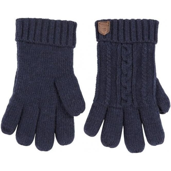 Dubarry Drumlion Knitted Gloves