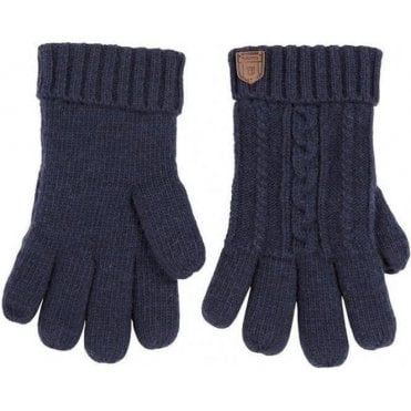 Drumlion Knitted Gloves
