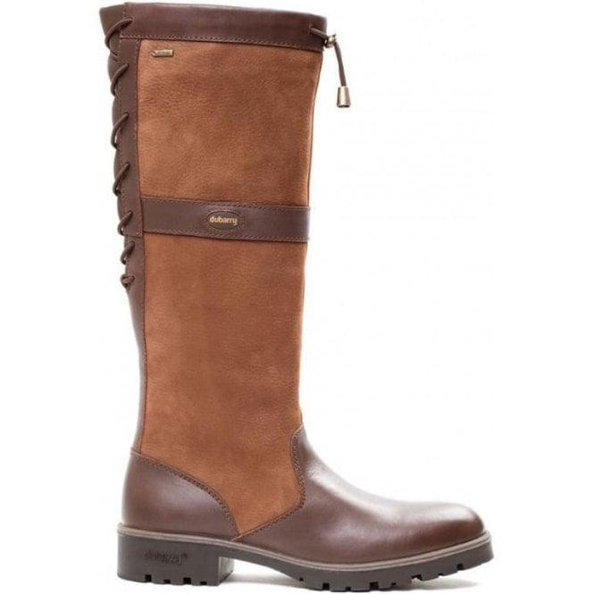 Dubarry Glanmire Womens Country Boot